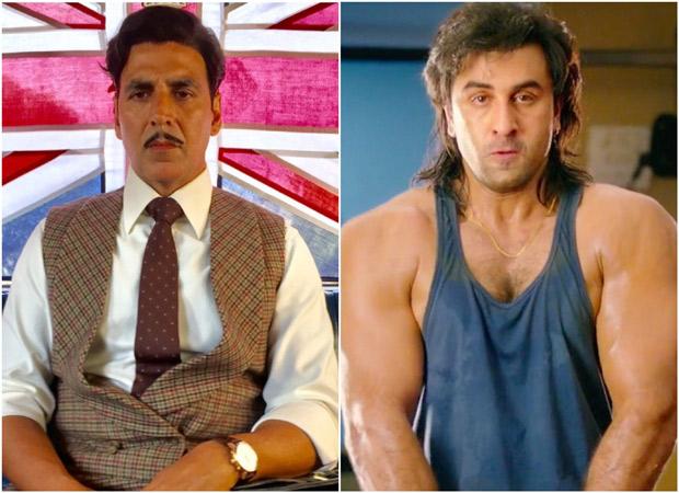 Akshay Kumar's Gold trailer to be attached to Ranbir Kapoor's Sanju