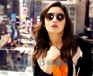 Celeb Photos Of Alia Bhatt
