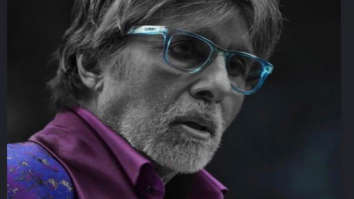 Amitabh Bachchan takes a dig at Ranveer Singh's dressing sense, invites a reaction from him