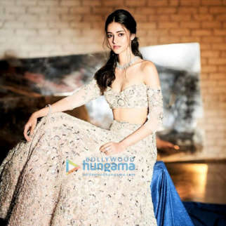 Celebrity Photos of Ananya Pandey