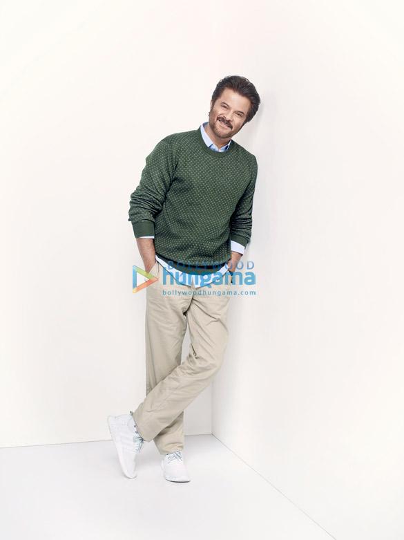 Celebrity Photos of Anil Kapoor