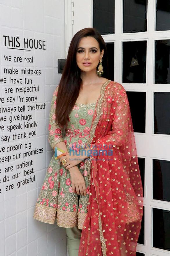 Anil Kapoor, Konkona Sen Sharma, Shankar Mahadevan and others snapped at Eid Party