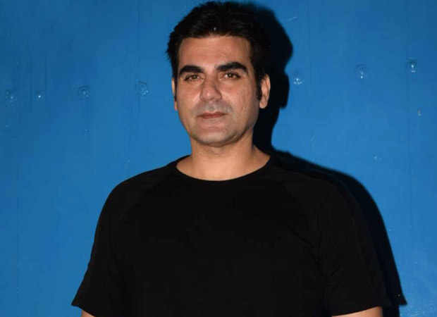 Arbaaz Khan to record his statement at Thane police station on IPL betting scam