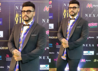 Arjun Kapoor at IIFA 2018 Awards (Featured)
