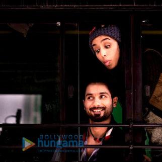 Movie Stills Of The Movie Batti Gul Meter Chalu