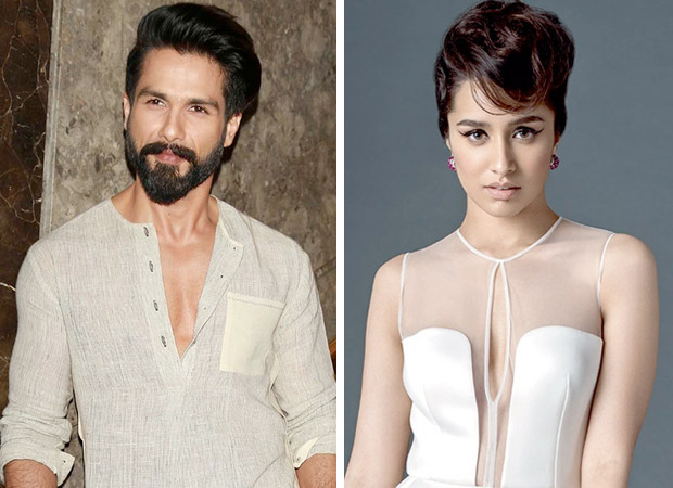 Batti Gul Meter Chalu Shahid Kapoor – Shraddha Kapoor set off to an ISOLATED location, inside shoot deets