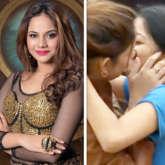Bigg Boss Tamil 2 Liplock between Aishwarya Dutt and Janani create furore