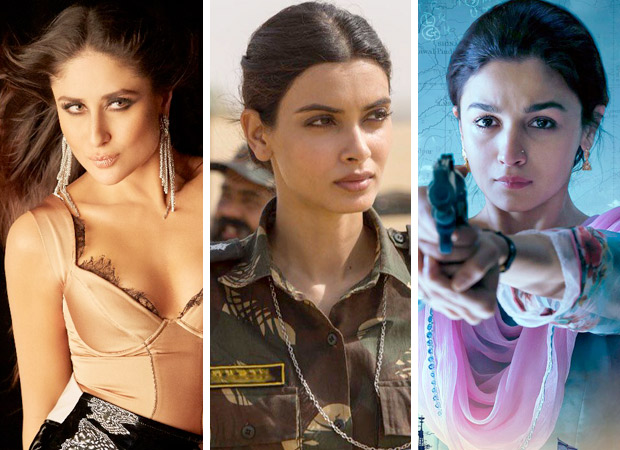 Box Office Veere Di Wedding collects well again, Parmanu - The Story of Pokhran and Raazi keep bringing in numbers