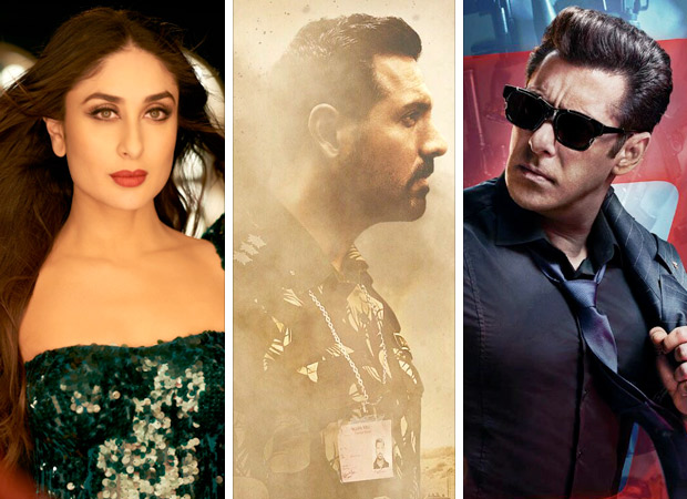 Box Office Veerey Di Wedding and Parmanu - The Story of Pokhran collect some moolah despite Race 3 onslaught