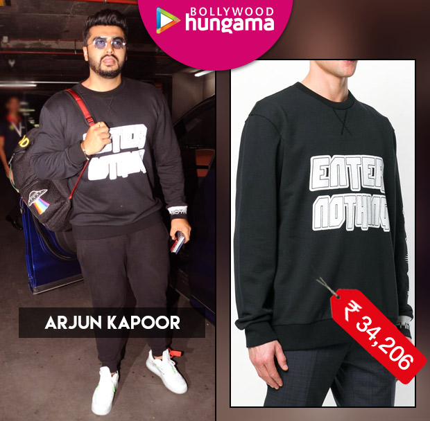 Celebrity Splurges - Arjun Kapoor