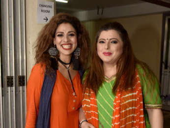Celebs grace the premiere of the play Wrong Number in Mumbai