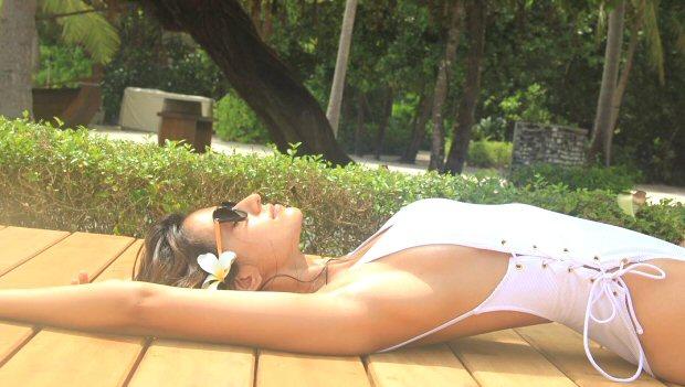 Check out: Tiger Shroff and Disha Patani are holidaying together in Maldives