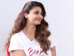 """Daisy Shah """"Salman Khan is one SUPERSTAR who has no insecurities"""" Race 3"""