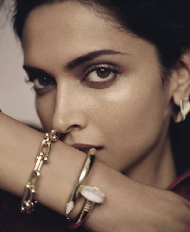 Deepika Padukone Photoshoot 2