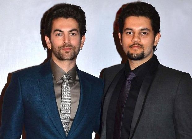 EXCLUSIVE Neil Nitin Mukesh turns producer; brother Naman Nitin Mukesh to direct