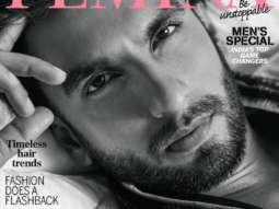 Ranveer Singh On The Cover Of Femina, June 2018
