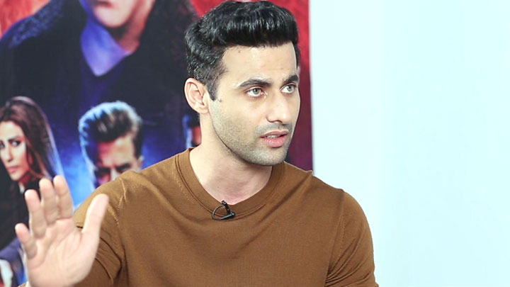 "Freddy Daruwala: ""Salman Khan is very caring & gives a lot of warmth"" 
