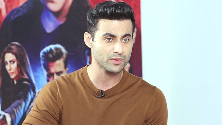 "Freddy Daruwala: ""In this industry we don't work to look good, we...."" 