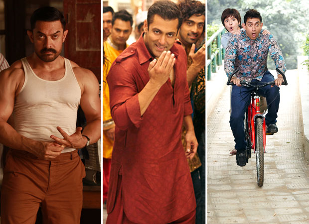 From Awaara to 3 Idiots to Toilet - Ek Prem Katha: Decoding the growing importance of Chinese market for Indian films!