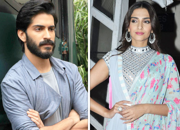 Harshvardhan Kapoor says statement about sister Sonam Kapoor Ahuja was taken out of context and misinterpreted - Bollywood Hungama