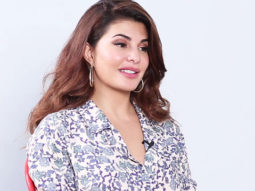 Jacqueline Fernandez My entire team STARED at Bobby Deol Race 3