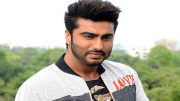 'Jaldi Shaadi Karo'- Arjun Kapoor shares a hilarious note sent by his grandmother