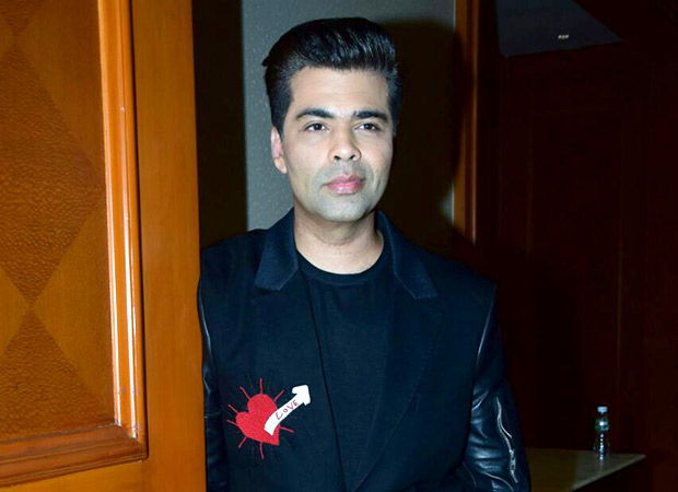 Watch: Karan Johar's twins Yash and Roohi wish him on Father's Day in baby