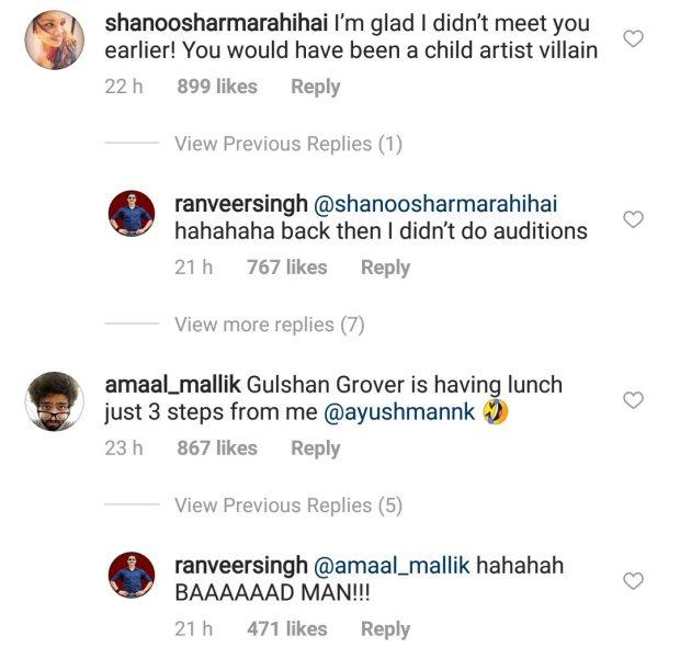 LOL: Deepika Padukone's reaction to Ranveer Singh's MOHAWK LOOK is hilarious