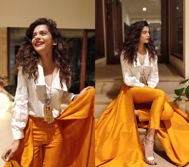 Mithila Palkar Style 5