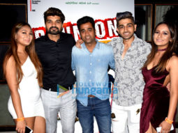 Poster launch of 'The Reunions'