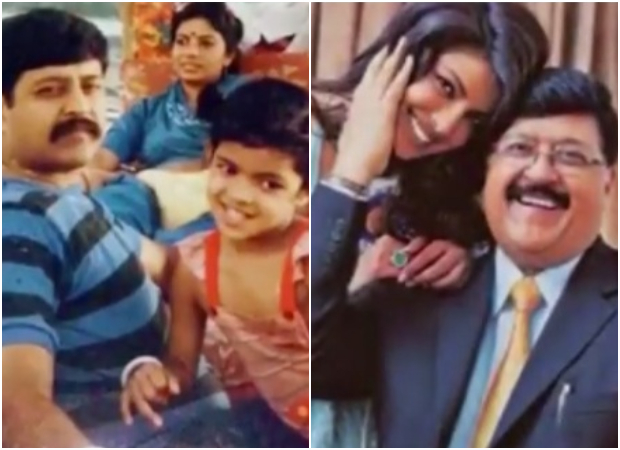 Priyanka Chopra remembers her 'superhero dad' Ashok Chopra in her heartwarming video on his death anniversary