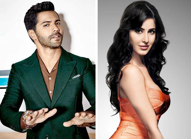 REVEALED: Varun Dhawan and Katrina Kaif starrer dance film to go on floor in DECEMBER