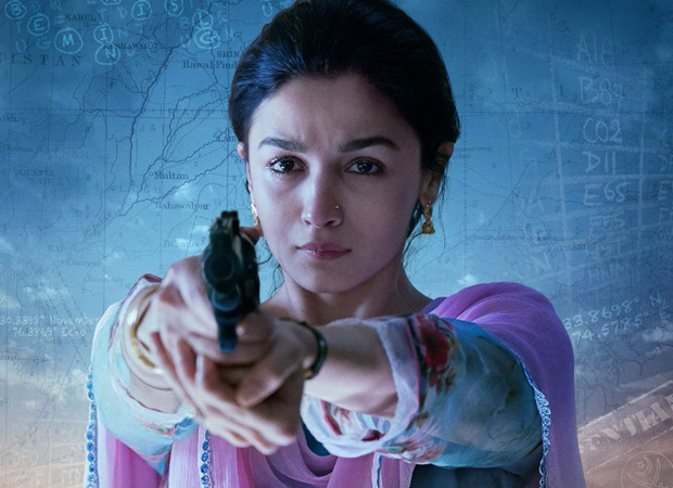 Will Alia Bhatt get her FIRST National Award for Raazi & will Akshay Kumar get second time lucky for Pad Man?