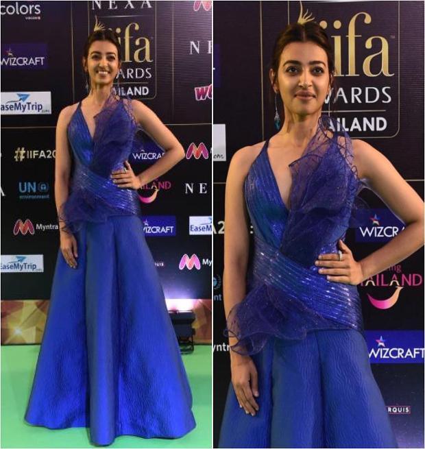 Radhika Apte IIFA Awards 2018