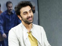 Ranbir Kapoor I want to be Amitabh Bachchan's BEST FRIEND Twitter Fan Questions Sanju