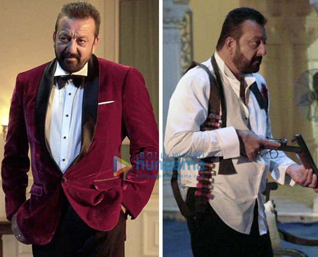 SAHEB, BIWI AUR GANGSTER 3: From Khalnayak to Gangster, Sanjay Dutt turns into a suave kingpin for this thriller