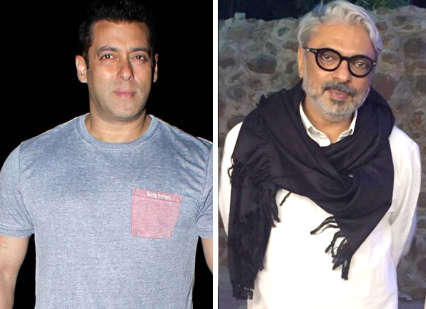 Salman Khan CONFIRMS film with Sanjay Leela Bhansali which is in the pipeline