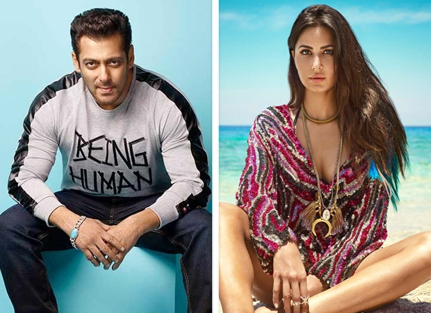 Salman Khan, Katrina Kaif in legal mess, get SUED for breach of contract