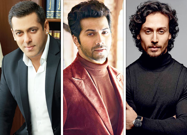 Salman Khan rates Tiger Shroff and Varun Dhawan highly among young actors, takes a dig at the rest