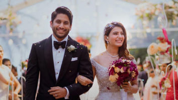 Samantha Prabhu SURPRISES fans with adorable WEDDING TRAILER of her and Naga Chaitanya Akkineni