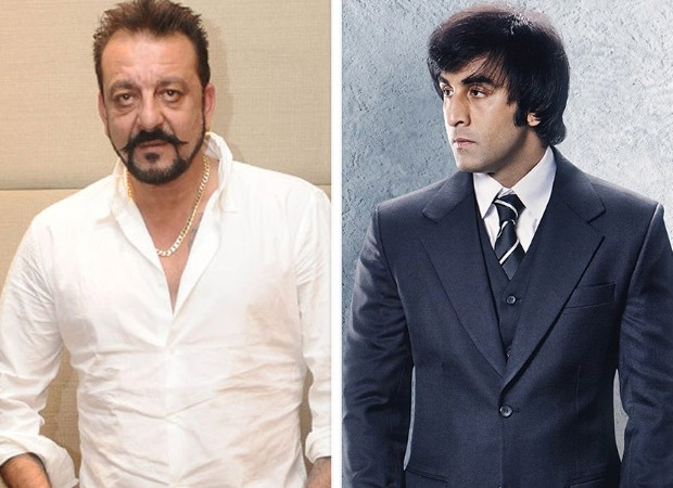 Ranbir Kapoor Has A Fitting Response To Salman Khan's Comment About 'Sanju'