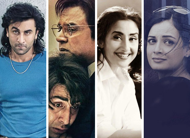 Sanju leaked online day before worldwide release