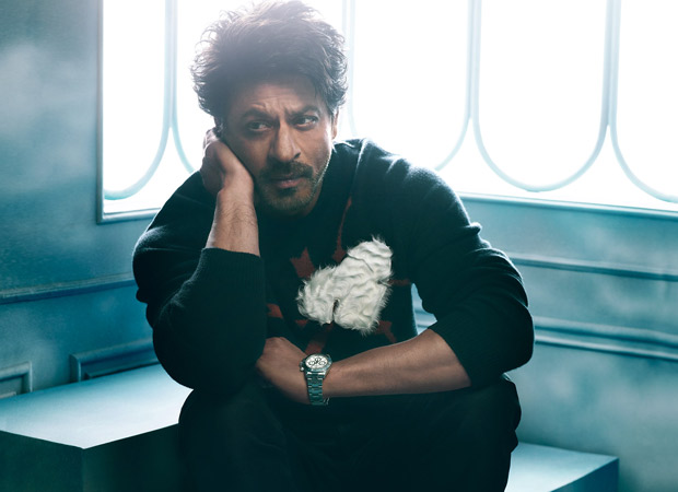 Shah Rukh Khan hopes he has touched hearts and lives of people during his 26 years journey in Bollywood