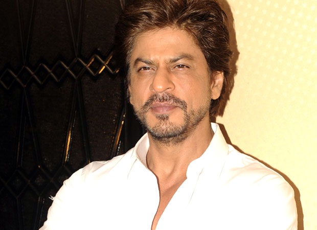 Shah Rukh Khan starrer Rakesh Sharma bio-pic cuts down heroine's role? - Bollywood Hungama