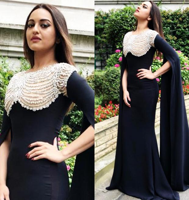 Sonakshi Sinha Style 5