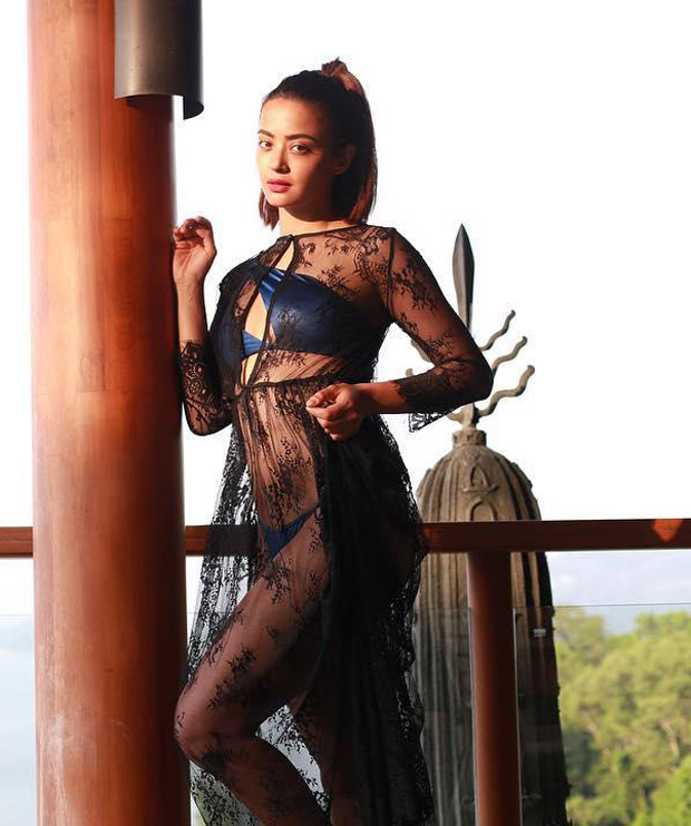 HOT: Surveen Chawla is heating things up with her latest bikini shoot