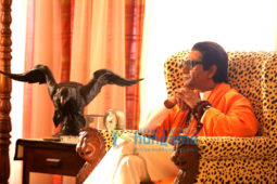 Movie Stills Of The Movie Thackeray