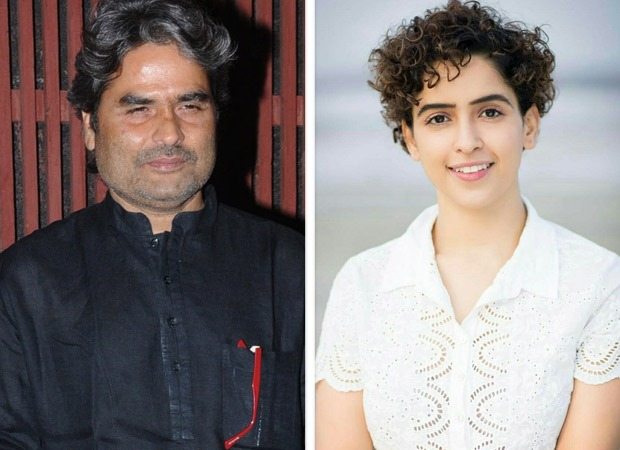Vishal Bhardwaj's Chhuriyaan with Sanya Malhotra renamed Pataakha; will release on September 28