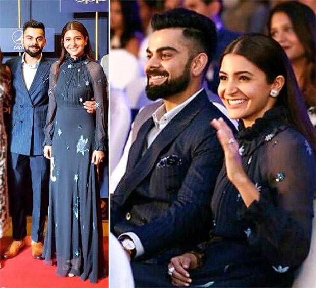 Weekly Best Dressed - Anushka Sharma