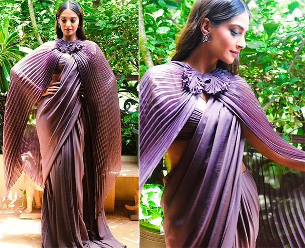 Weekly Best Dressed - Sonam Kapoor Ahuja